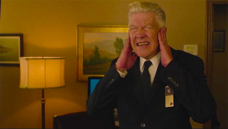 Twin Peaks: The Return Review (Episode 14) – Who Ordered Plain cheese?