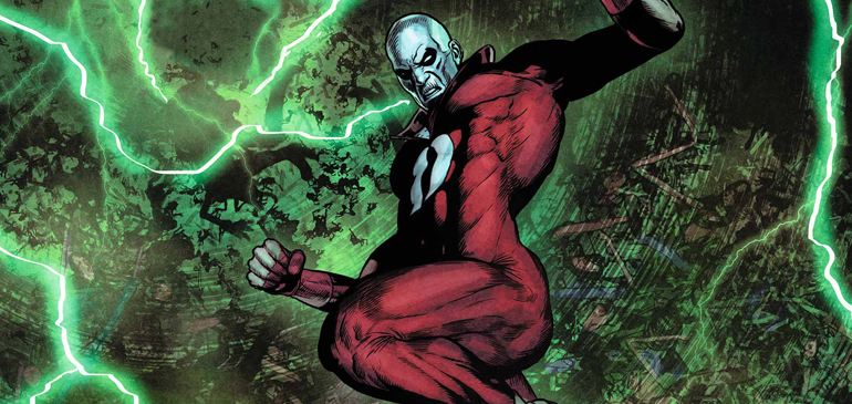 DC Superheroes Who Deserve Their Own Games