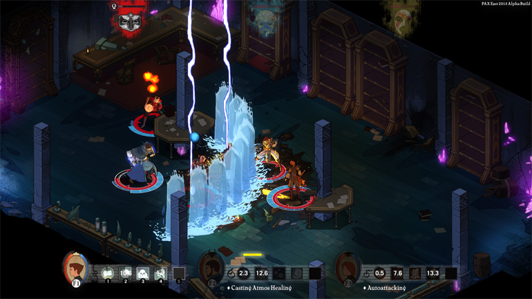 Masquerada Review - A Beautiful Yet Flawed Experience