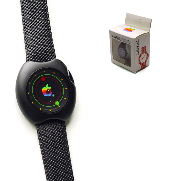 The Apple Watch Has Been Around For Two Decades Already