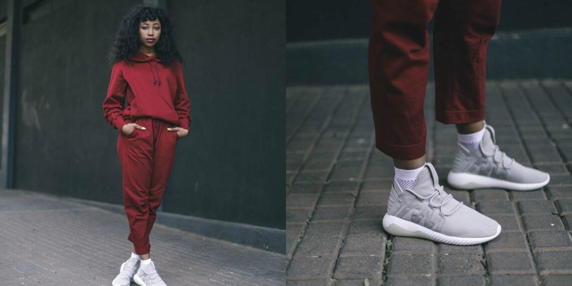 adidas Originals Drops A New Line Of Tubular - The Coming Revolution