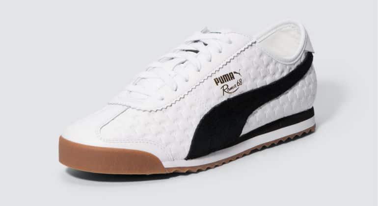 Puma Drops Limited Edition Tomas Maier Roma 68