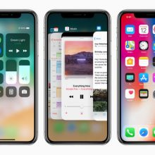 It's Finally Here - Apple Lifts The Lid And Launches The iPhone X