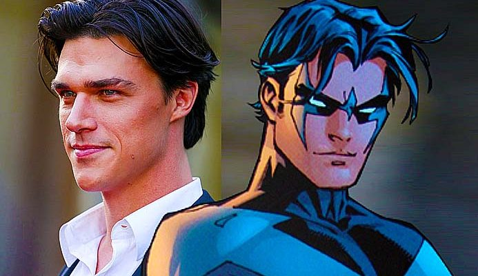 Nightwing director, Chris McKay, started following American Horror Story: Freak Show actor Finn Wittrock. Is he the DCEU's Nightwing?
