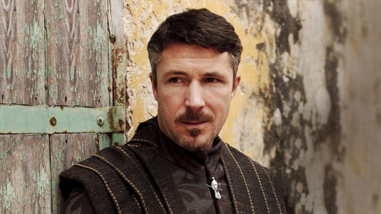 Game of Thrones Little Finger