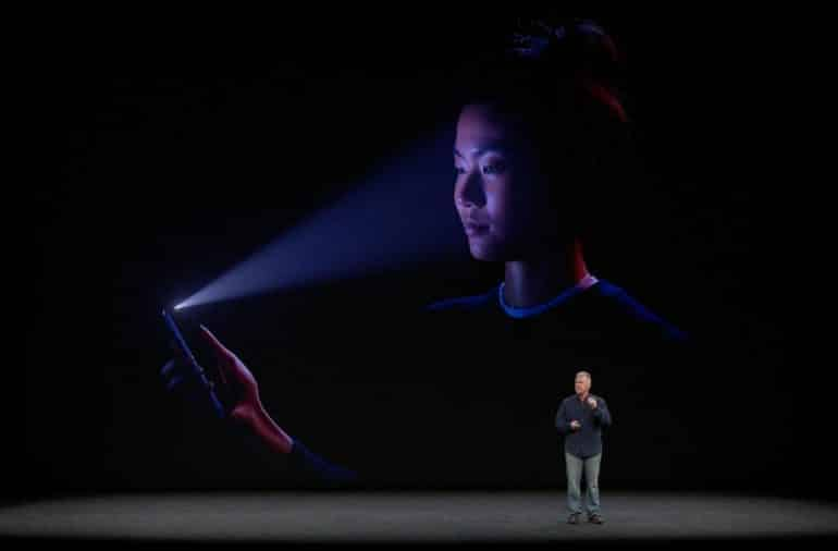 Apple's Face ID Already Has Issues – If You're Under 13 Or A Twin