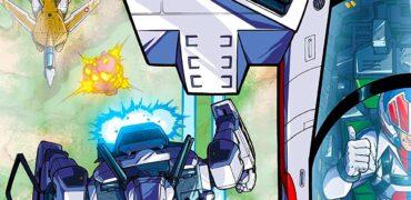Robotech #2