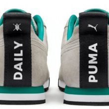 Puma Drops Another Daily Paper Collaboration - Football-Inspired Range
