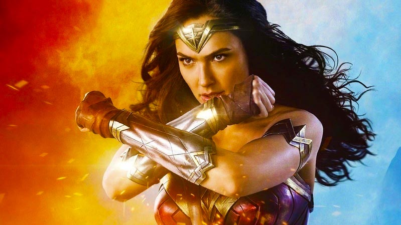 SJW's Start A Petition To Make Wonder Woman Bisexual