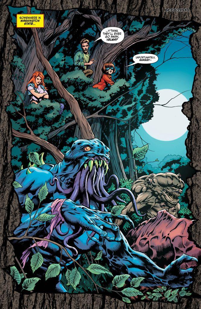 Scooby Apocalypse #17