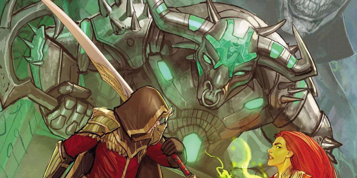 Teen Titans #12 Comic Book Review