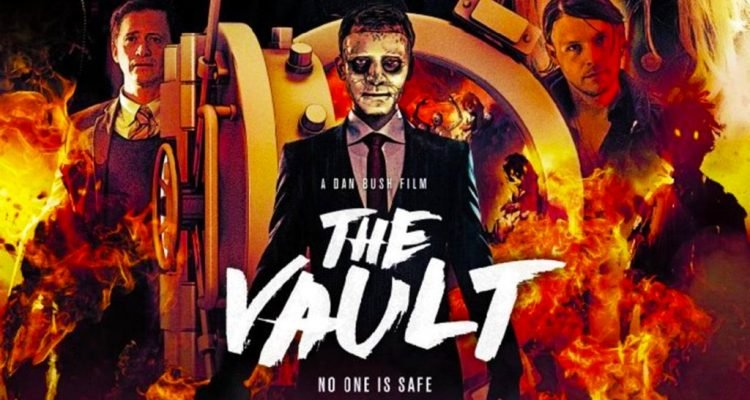 The Vault Review