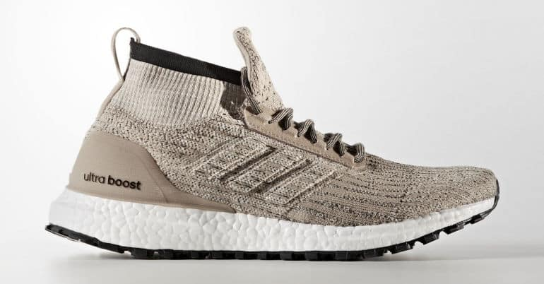 adidas Introduces New Sneaker Along With UltraBoost All Terrain
