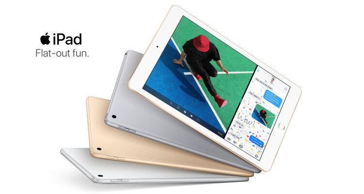 Apple iPad (2017) Review – The Bargain Tablet Your Kids Will Love