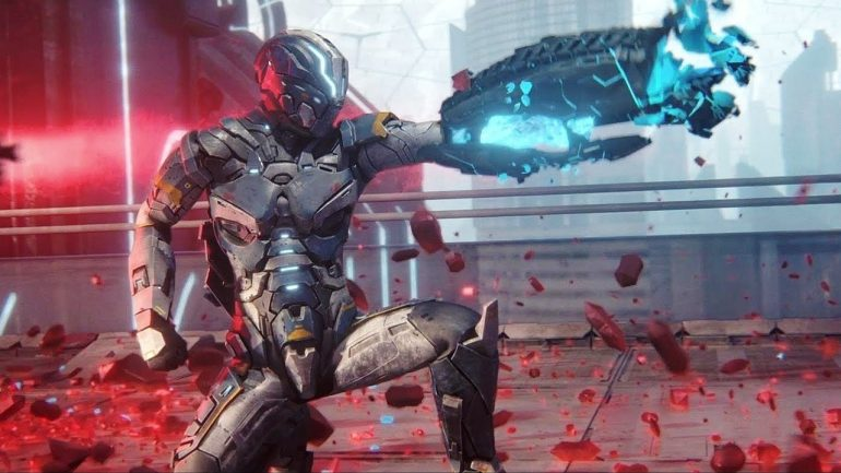 matterfall game review