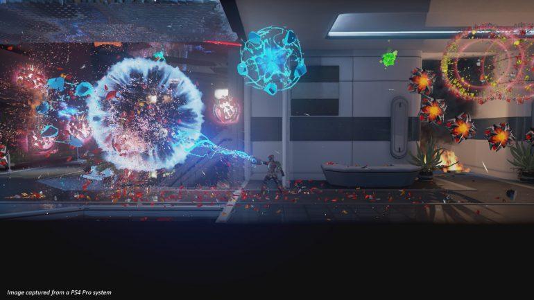 matterfall gameplay review