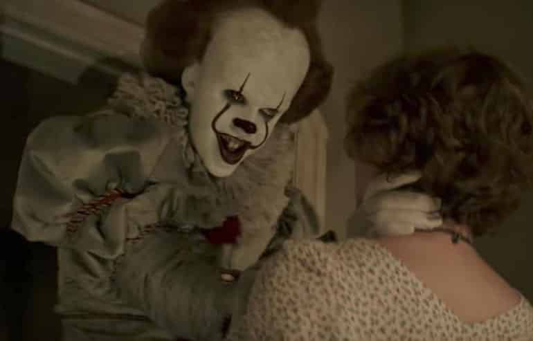 mind control Who Exactly Is Pennywise? Things You Might Not Have Known About IT TV Series