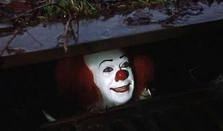 who exactly is pennywise things you might not have known about it