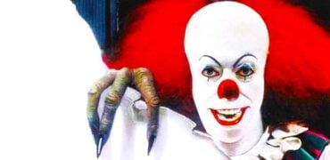 A Look Back At Stephen King's IT (1990) – It Still Floats