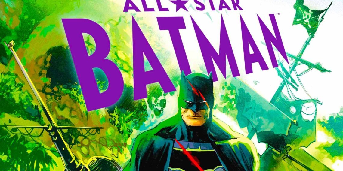 All-Star Batman #14