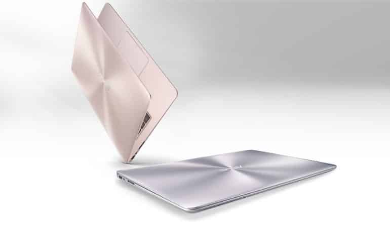 Asus ZenBook UX330UA Review -  Great Battery, Great Value