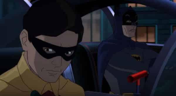 Batman Vs. Two-Face Review