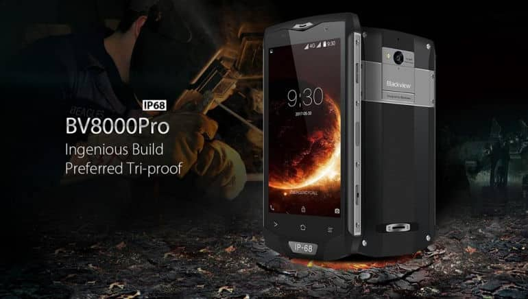 BlackView BV8000 PRO Review – Ruggedity Updated