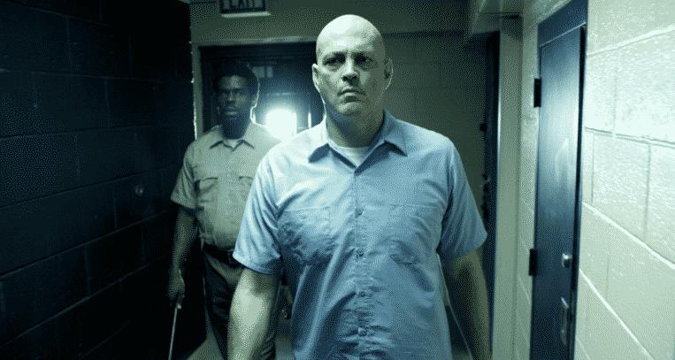 Brawl In Cell Block 99 Vince Vaughn