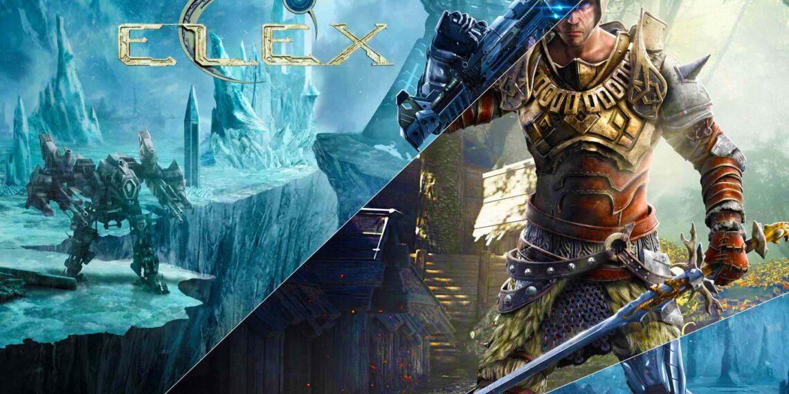 ELEX Game review