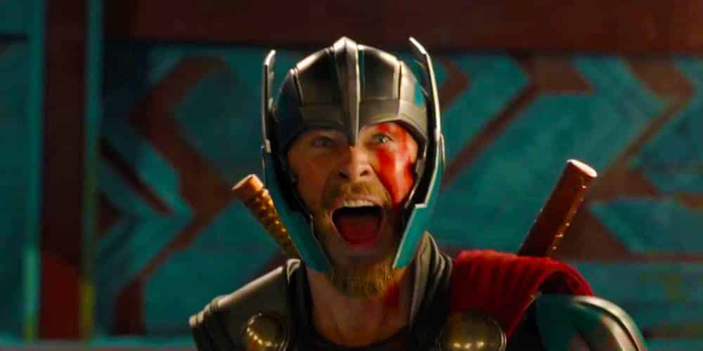 Early Reactions To Thor: Ragnarok Are Very Positive