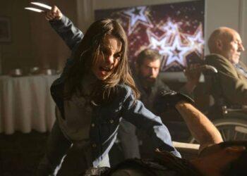 James Mangold Has Begun Writing A Logan Spin-Off About X-23