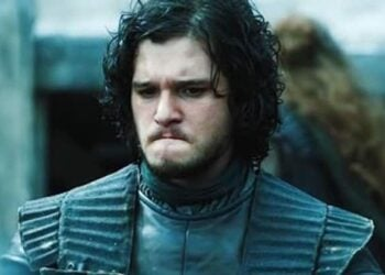 Kit Harington cried Game of Thrones Ending