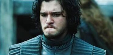 Kit Harington Cried After Reading The Game Of Thrones Ending