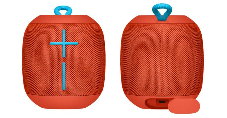 Logitech Ultimate Ears Wonderboom Review – Rugged, Portable, Loud