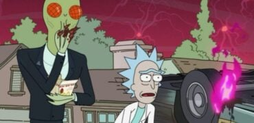 Crazy Rick And Morty Fan Trades Car For Szechuan Sauce