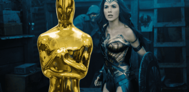 Will Patty Jenkins' Wonder Woman Win An Oscar? Warner Bros. Thinks So