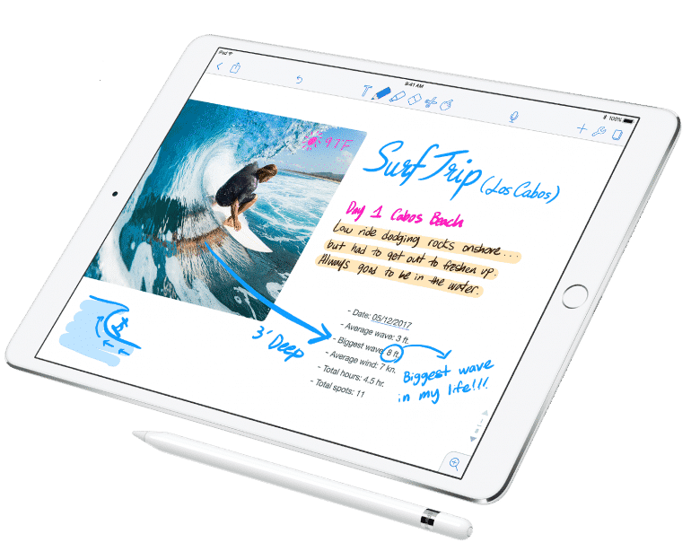 Apple iPad Pro and Pencil Review – Hands Down The Best Tablet Around
