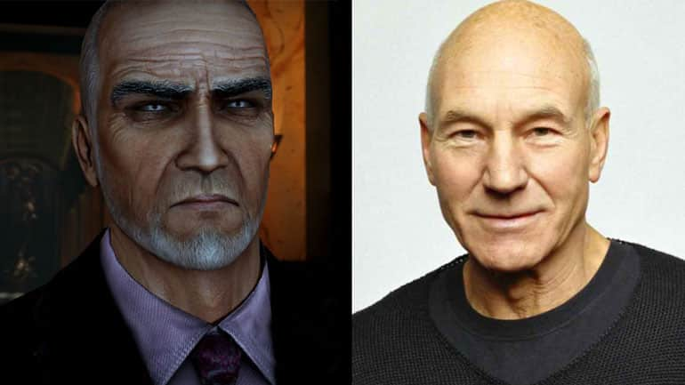 Who Are You? Who, Who, Who, Who? Famous Voice Actors In Video Games