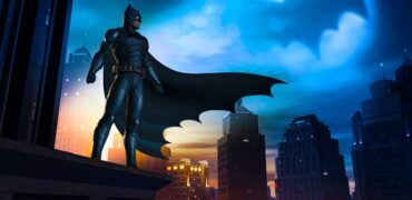 Batman: The Enemy Within Episode 2 Review - Ice To Meet You
