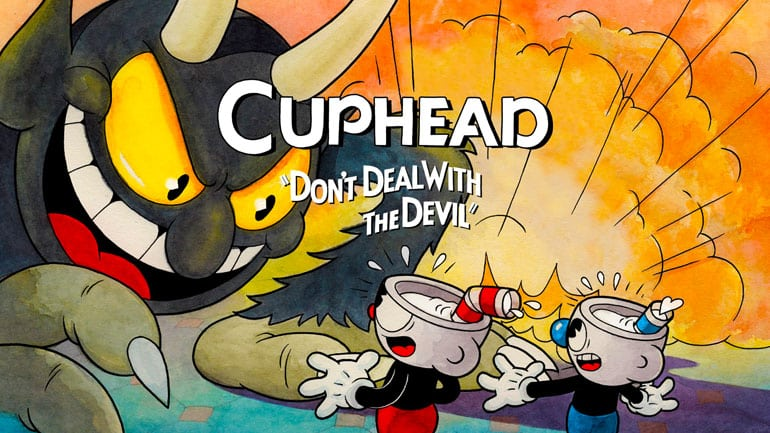 Cuphead Review - Brutal Yet Rewarding