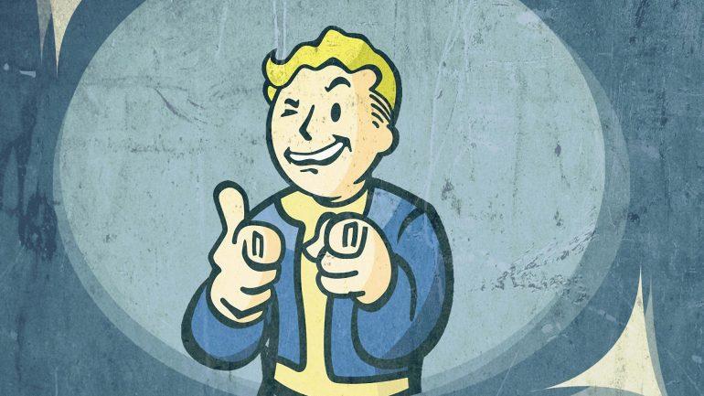 fallout 4 - world war 3