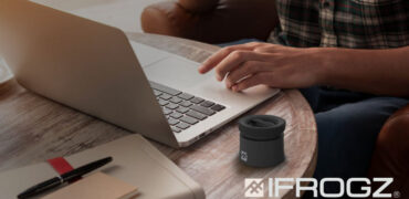 iFrogz Coda Wireless Speaker Review - Portability But Lacking Substance
