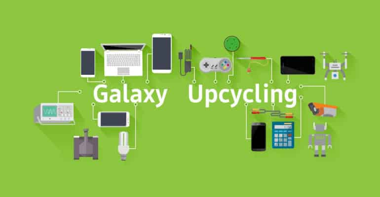 Samsung Bolts Galaxy S5 Units Together To Create Efficient Bitcoin Mining