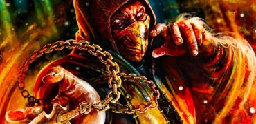We Need A Netflix Mortal Kombat Series