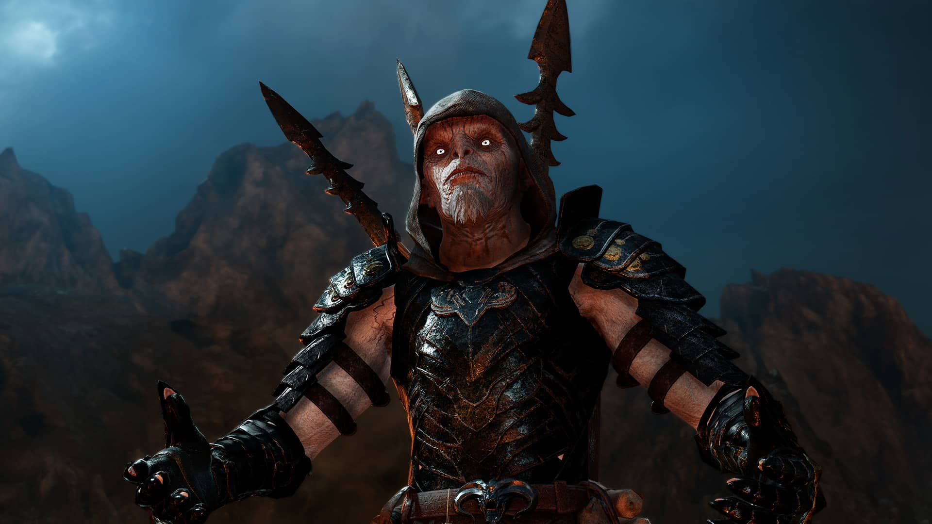 Middle-Earth: Shadow Of War Review