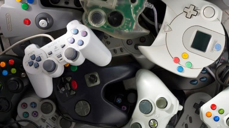 Video Games Could Be Bad For You After All
