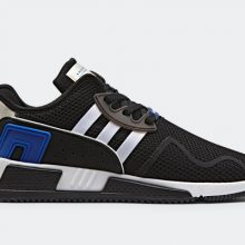 adidas Originals Drops Futuristic EQT Cushion ADV PK