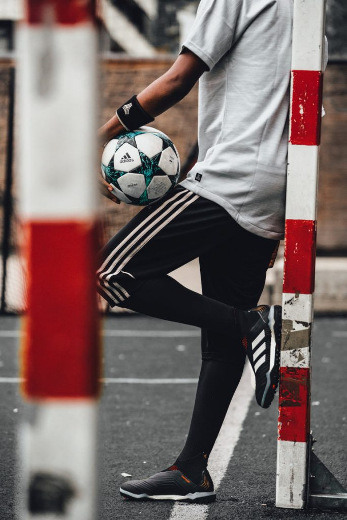 adidas Football Drops Predator 18+ Control Cage and Street Variants