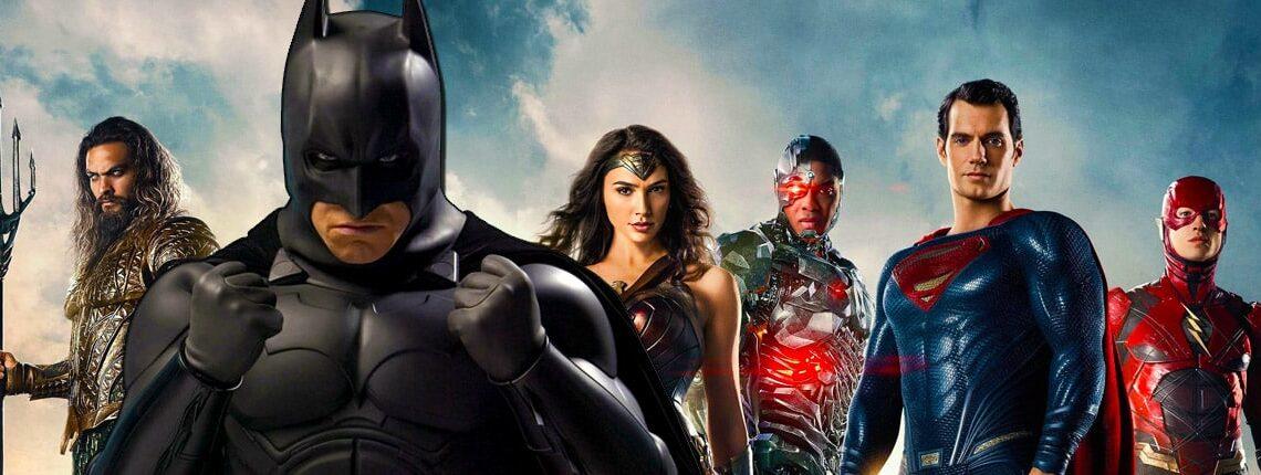 Could Christian Bale Return As Batman In The DCEU?