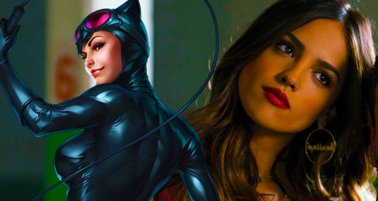 Did You Spot The Catwoman Cameo In Justice League